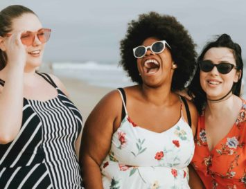 5 Steps To Better Body Positivity