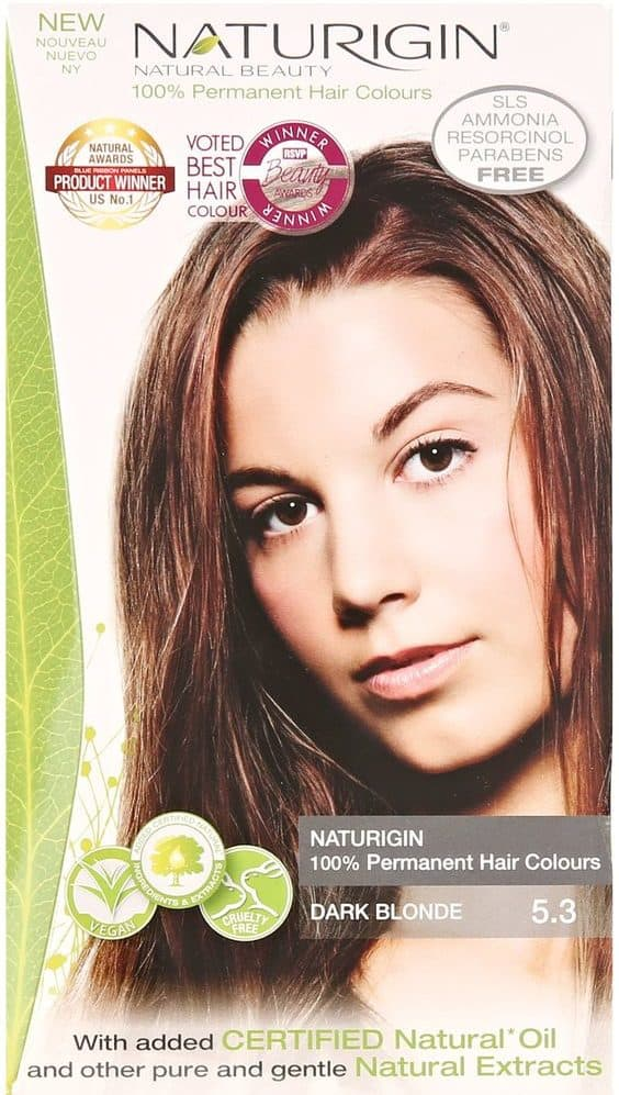 15 Of The Best Organic Natural Hair Dyes Eluxe Magazine
