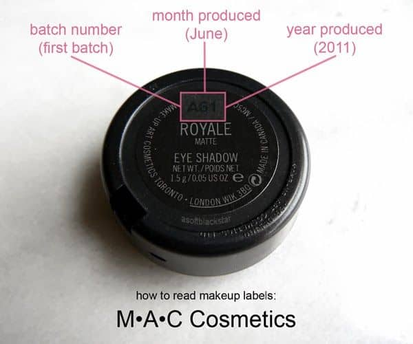 ways to tell if your cosmetics are counterfeit