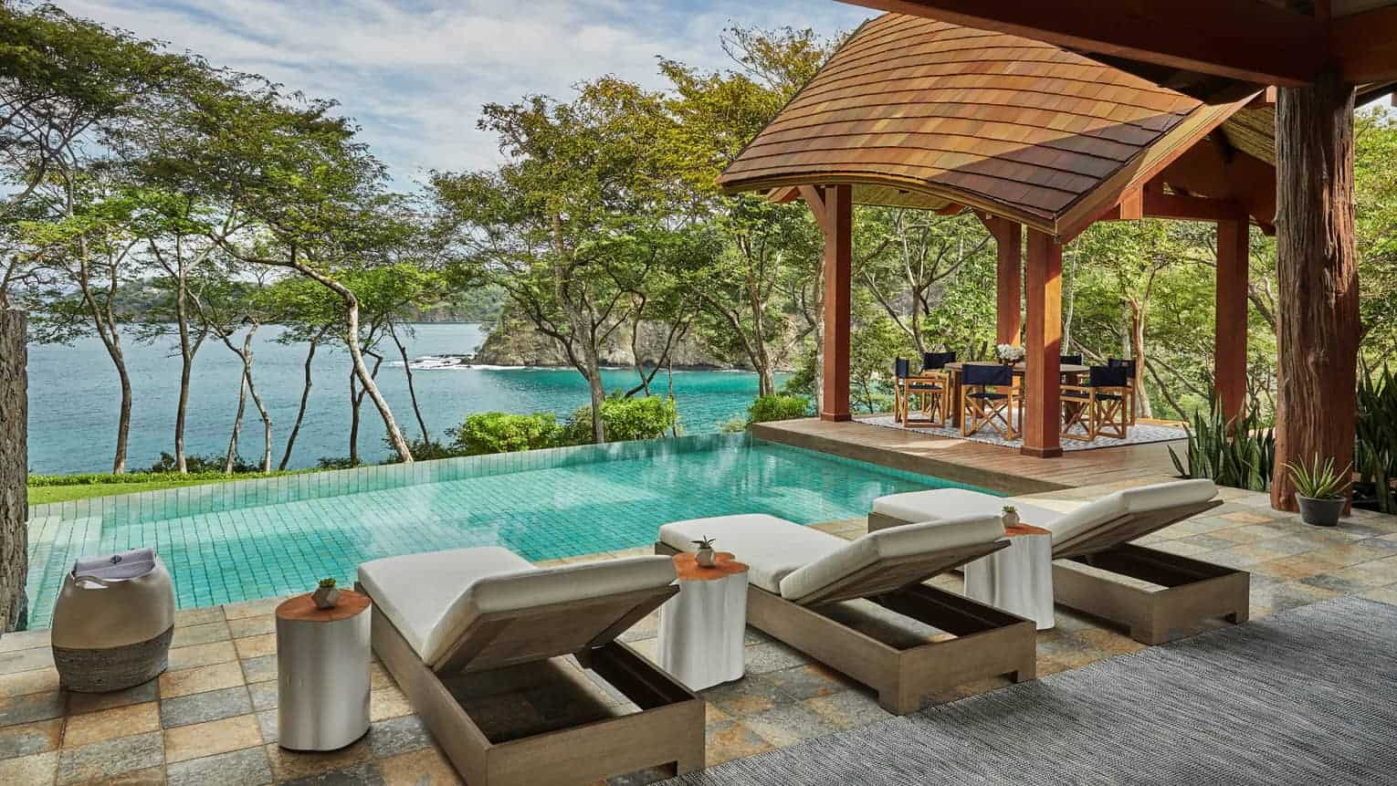 Wellness at the Four Seasons Costa Rica