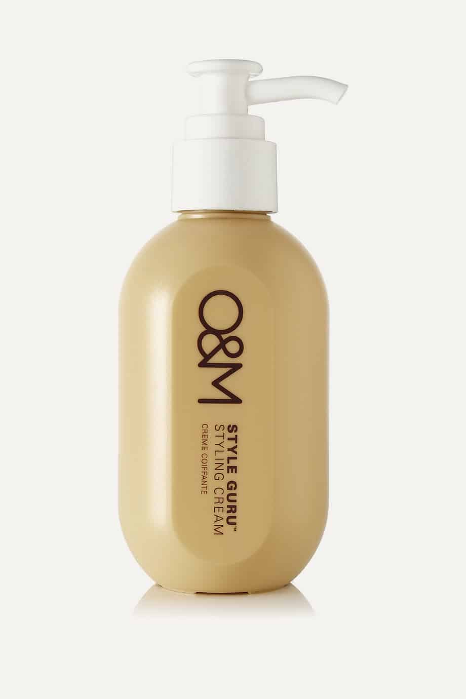 organic hair styling products