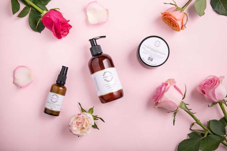 cult organic beauty brands from around the world