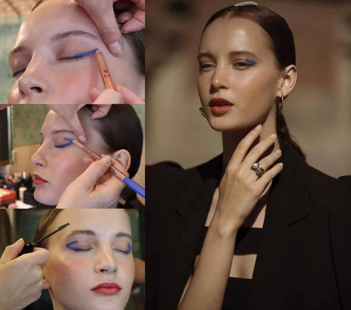 5 Makeup Trends To Try