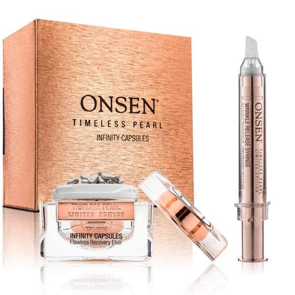 onesen timeless pearl infinity capsules