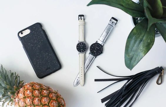 how luxury watch brands are more sustainable