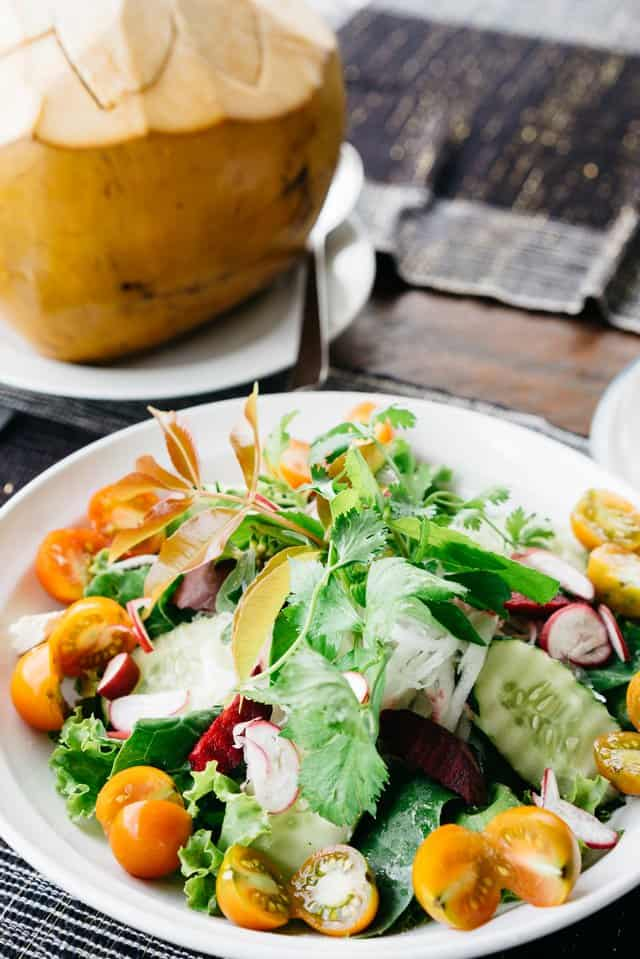 5 Myths About Vegan Diets - Busted!