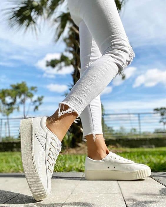 best vegan sneaker brands - tretorn