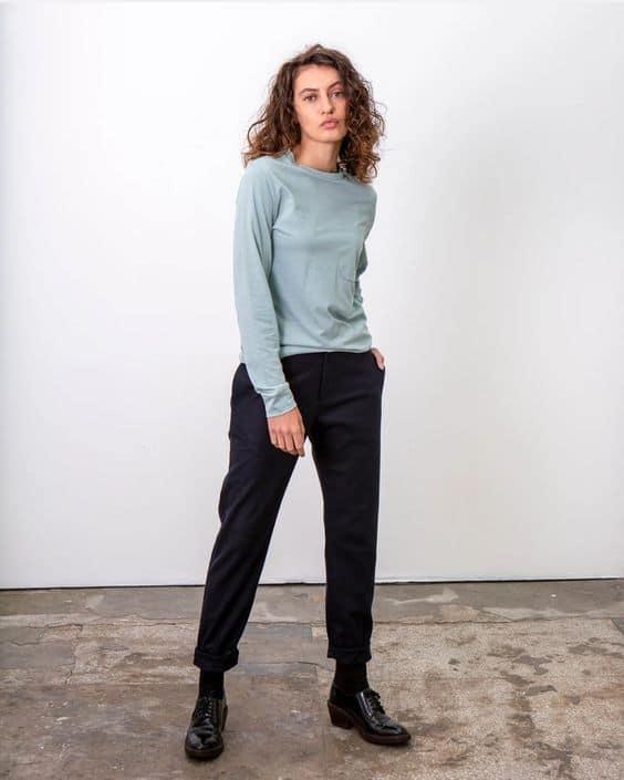 Ethical Genderless Fashion Brands