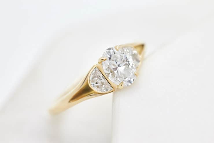 how to buy an ethical diamond