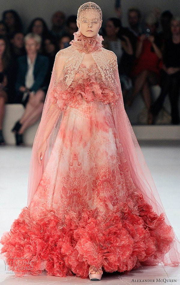 Why Couture Is More Expensive