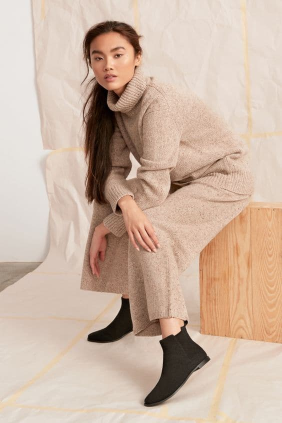 Sustainable Fashion Trends For 2021