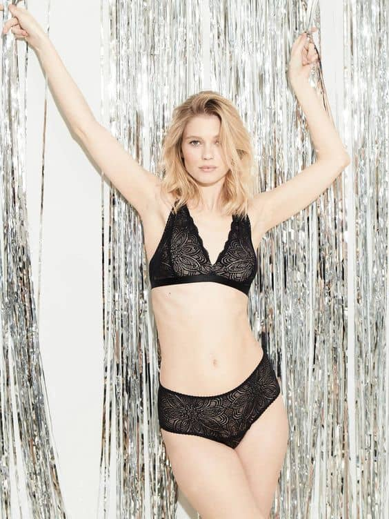 Sexy ethical lingerie brands
