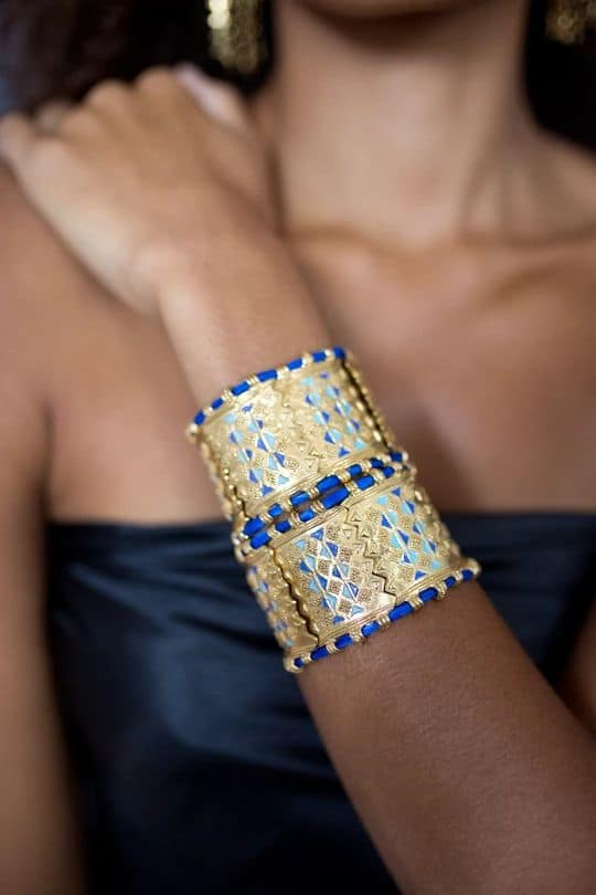 Handmade Ethical Jewelry Pieces For All Occasions
