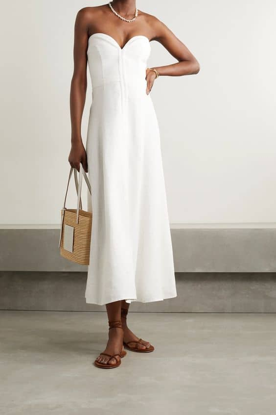 ethical maxi dresses